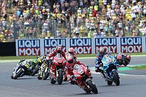Preview MotoGP GP van Catalonië: Dovizioso zint op revanche