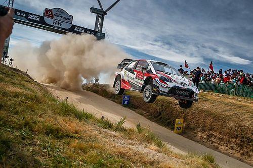 WRC: rinviato anche il Rally del Portogallo