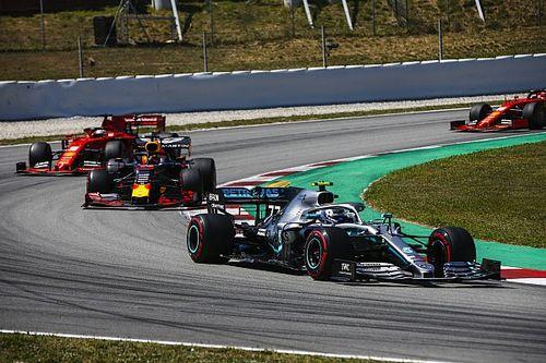 Rosberg verwacht dit jaar spannender F1-seizoen dan in 2019