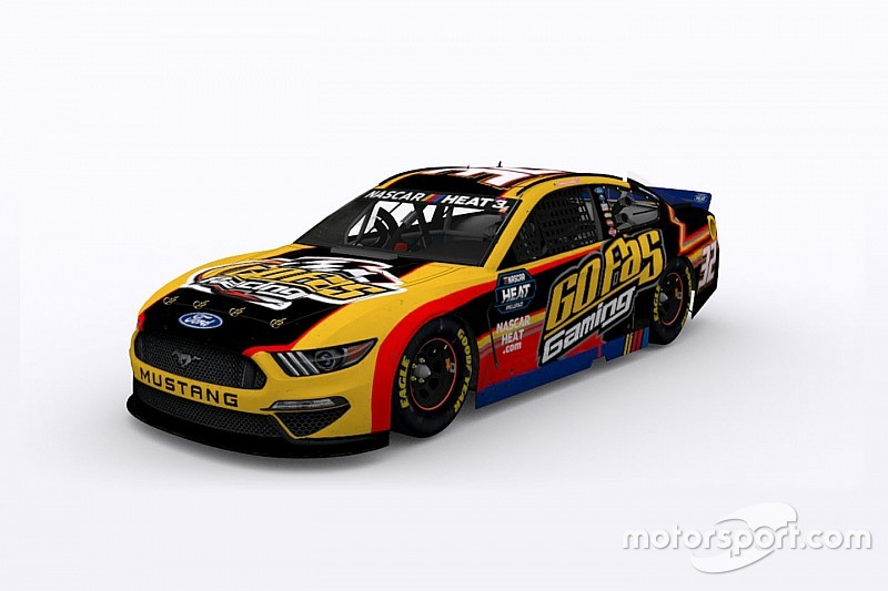 Roush Fenway Gaming and GoFas Gaming win at Watkins Glen