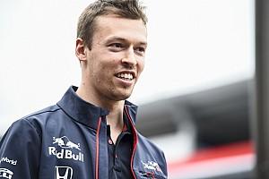 В Toro Rosso рассказали, что позволило Квяту стать восьмым в квалификации