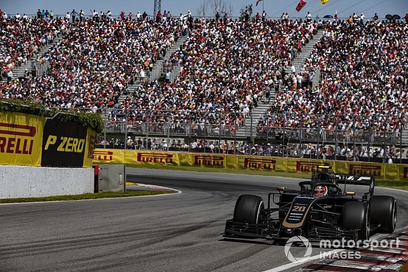 """Videón, ahogy a Haas leteremti Magnussent: """"Elég, elég, elég..."""""""