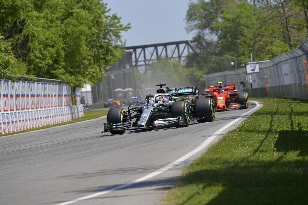 GP Kanada Terancam Batal, Turki Jadi Cadangan