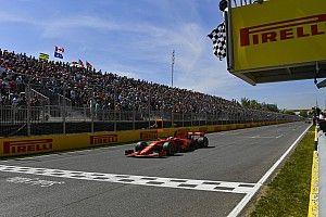 Босс ГП Канады назвал день, когда решится судьба гонки
