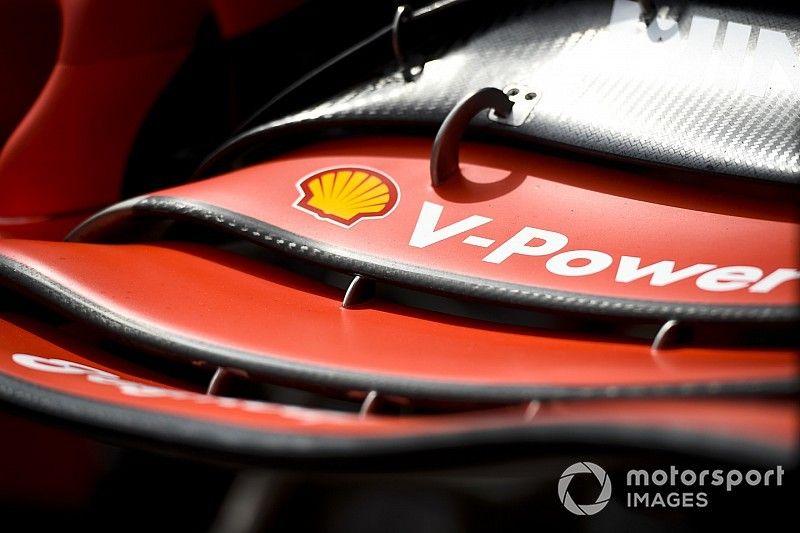 Ferrari introducirá una nueva ala en Francia para el efecto outwash
