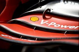 Болиды Ferrari перед Гран При Франции получат доработанные передние крылья
