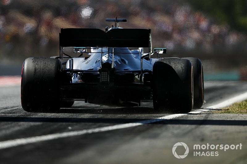 Trzy zespoły F1 przetestują nowe opony Pirelli