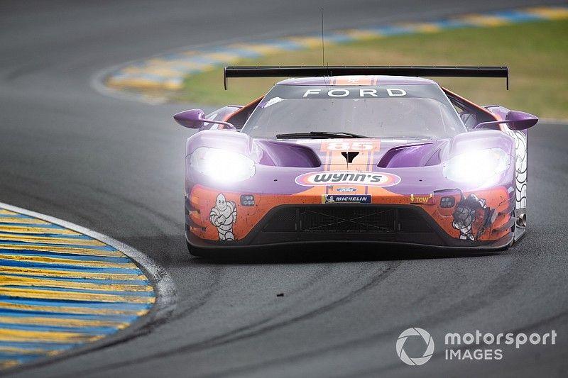 Carro de Fraga não passa em inspeção e perde vitória em Le Mans