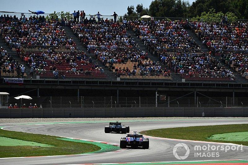 Fórmula 1: GP da Espanha pode ficar no calendário para 2020