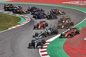 Formule 1 Grand Prix van Spanje – Starttijd, welke zender en meer