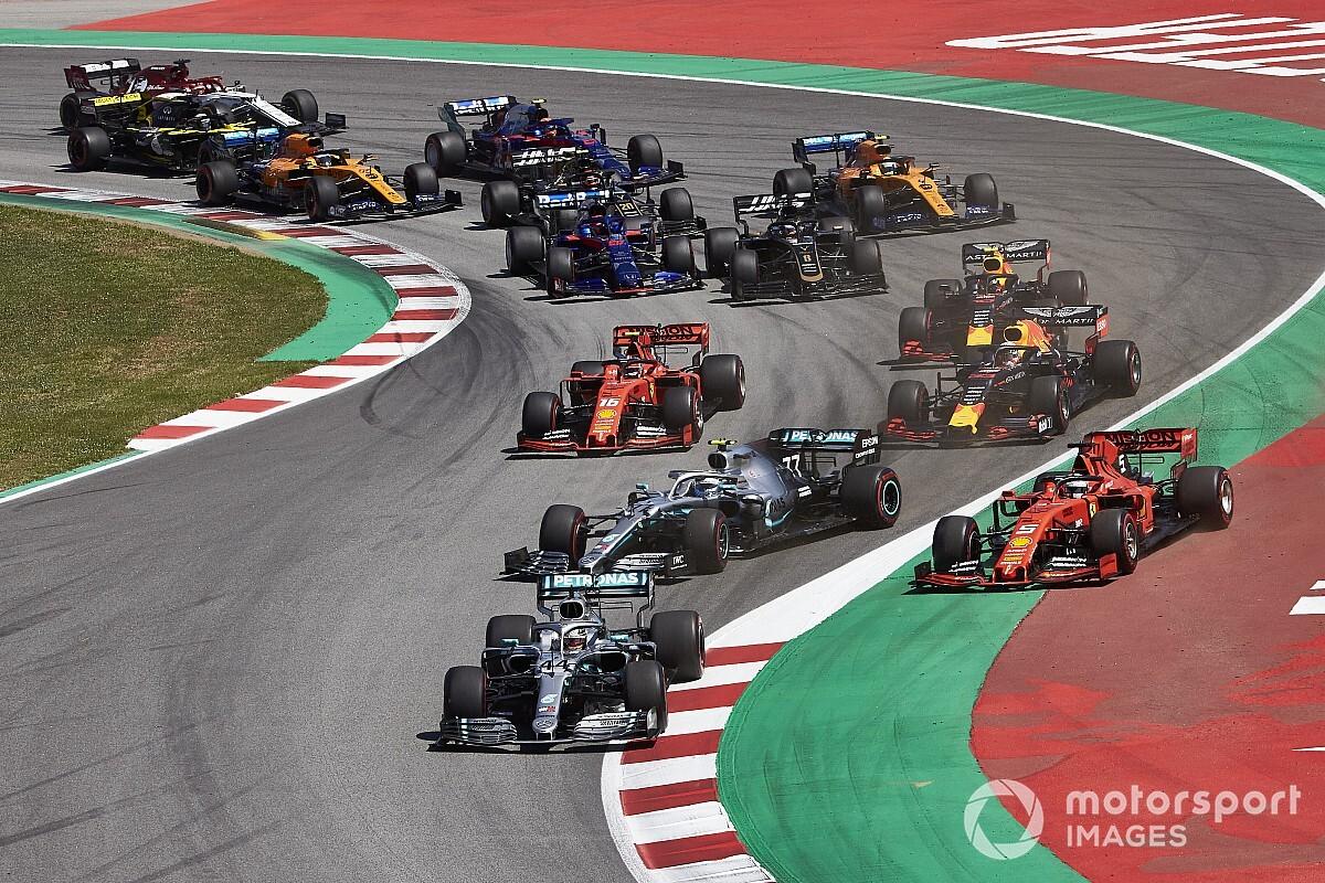 Veszélyben Barcelona F1-es jövője