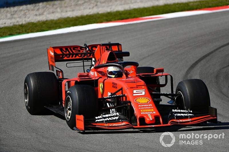 Ferrari evalueert nieuwe concepten SF90 en brengt Monaco-updates