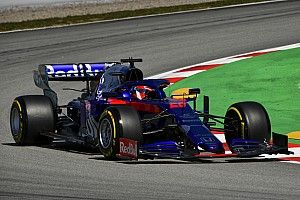 Онлайн. Гран При Испании: вторая тренировка
