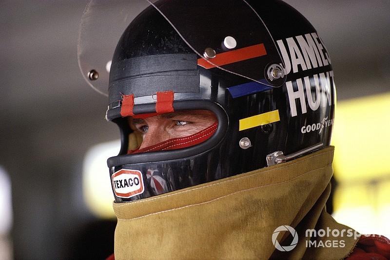 Amikor James Hunt egy versenyre 1 millió dollárt kért a McLarentől, mindezt majdnem 40 éve