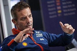 WRC: Hyundai schiera Loeb al Rally del Portogallo al posto di Mikkelsen