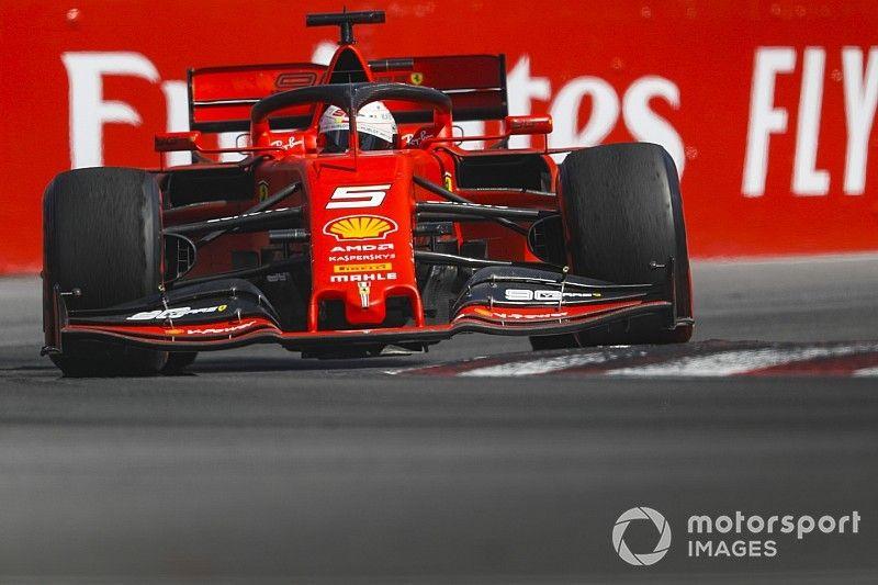 Las evidencias detrás de la revisión de la sanción a Vettel en Canadá