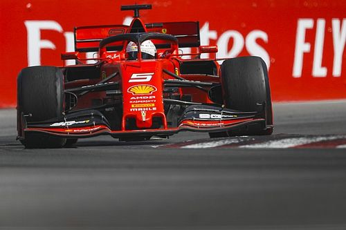 Анализ: какие данные Ferrari может предъявить в защиту Феттеля