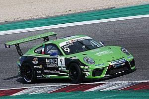 Carrera Cup Italia, Misano: Kujala e Laurini ok aspettando la pioggia