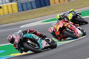 MotoGP in Le Mans: Die Rennen im Live-Ticker
