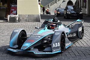 Der E-Prix von Bern ist offiziell lanciert!