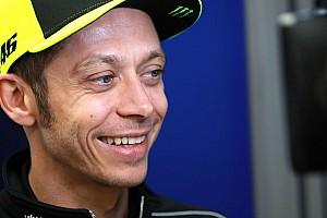 Rossi berjanji jajal balap DTM