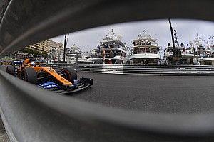 A csodálatos Monaco a Forma-1-ben: milliméterekre a faltól