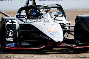 Qualifs - 13e pole position pour Buemi
