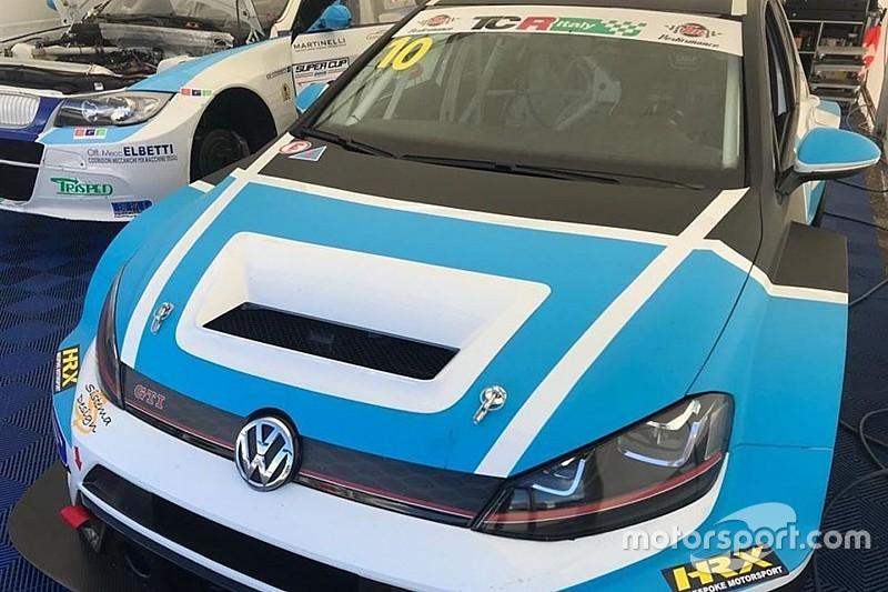 Il Proteam affronta una nuova avventura nel TCR Italy con la Volkswagen DSG