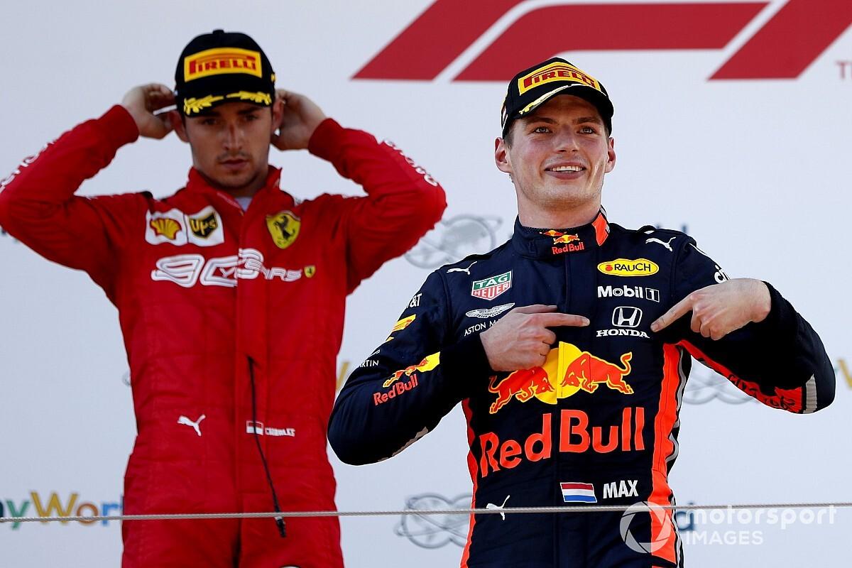 Analyse: Hoe dichtte Red Bull-Honda de kloof met de concurrentie?