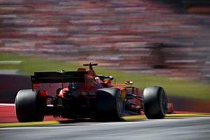 Ferrari não espera bom rendimento no GP da Inglaterra de Fórmula 1