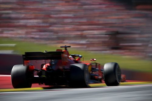 Ferrari not expecting Silverstone to suit its car