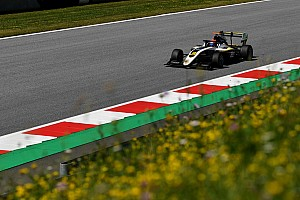 F3, Hungaroring: Lundgaard in luce nelle Libere davanti a Piquet