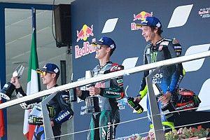 Championnat - Quartararo reste leader après sa 2e victoire