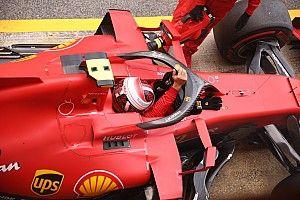 Leclerc kicsatolt öves köre nem nyűgözte le Palmert