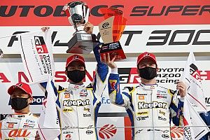 "Cassidy explains ""easiest"" Super GT win, Supra domination"