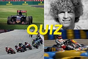 De moeilijke Motorsport.com-quiz voor de paasdagen