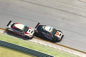 TCR Australia launches globally-recognised virtual series