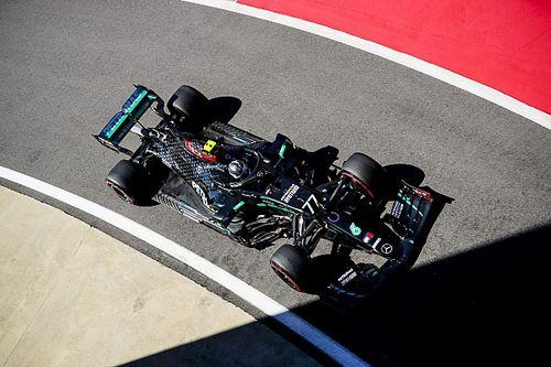 Villeneuve: Mercedes wszystko zniszczył