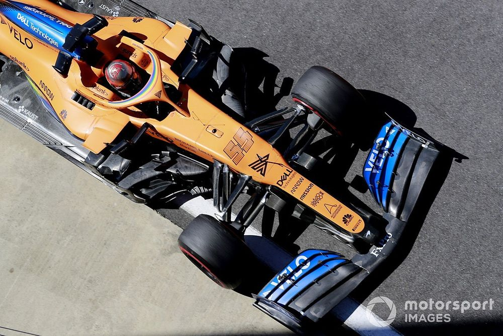 """F1 teams face tyre strategy """"headache"""" at Silverstone"""