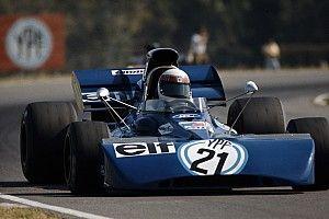 Formula 1 Stories: Tyrrell, da Jackie Stewart a...Lewis Hamilton!