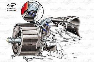 Mercedes W11: ci sono tre motivi di preoccupazione