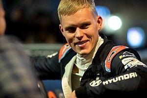 """WRC, Tanak: """"Voglio correre almeno un anno con le regole 2022"""""""