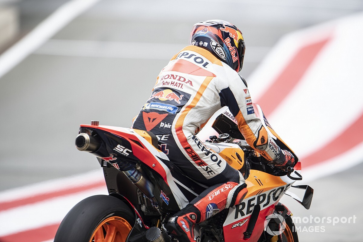 Fotos: el viernes del GP de Austria de MotoGP