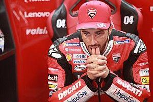 Ducati y Dovizioso tendrán reunión importante este sábado en Austria