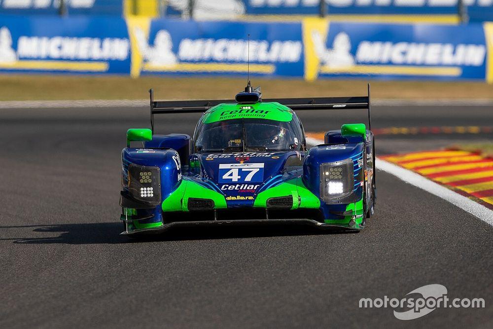 """Le Mans: Cetilar Racing alla quarta """"partita"""" con la 24h"""