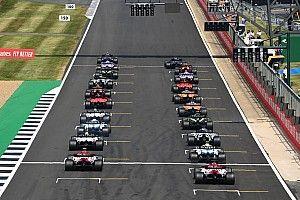 Формула 1 раскрыла стоимость спринтерских гонок