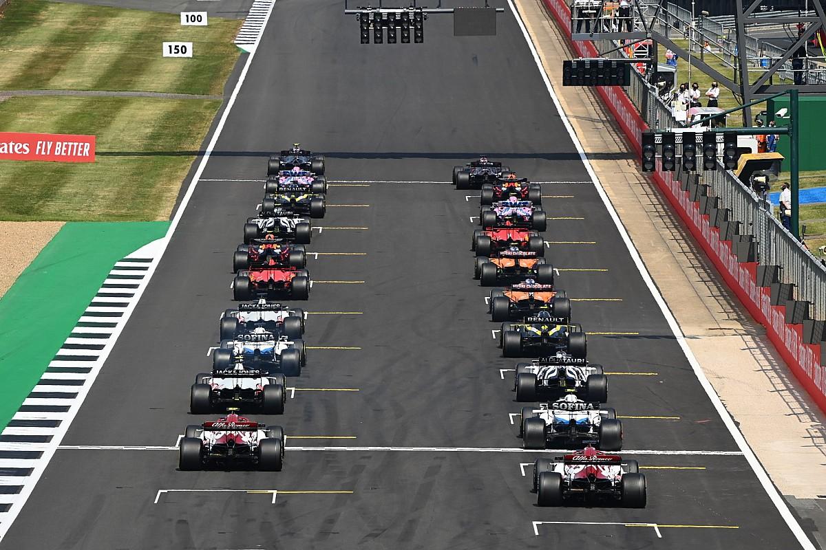 Análise: Carro movido a hidrogênio pode ser a solução para F1?