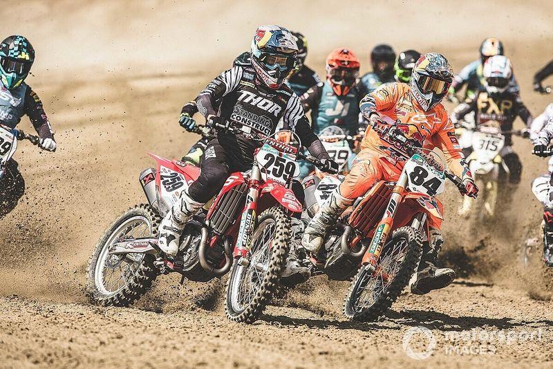 Definitief geen Dutch Masters of Motocross in 2021