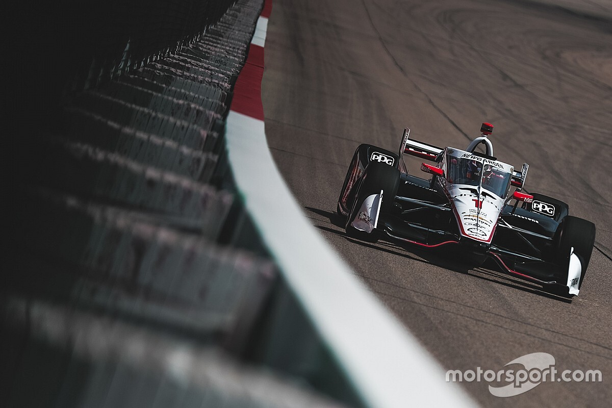 IndyCar Iowa: Newgarden remains the man to beat