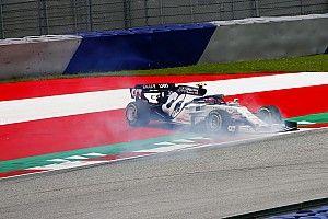 Fotos F1: ¡así arrancó la temporada 2020!